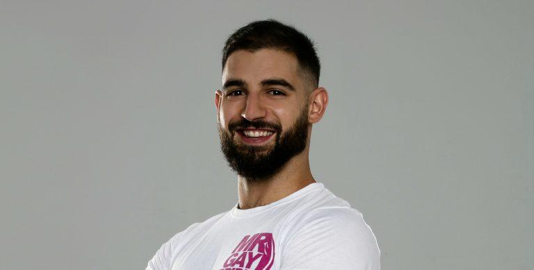 Mr Gay World 2019