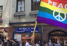 Nueva York LGTB