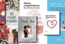Lecturas LGTB+ recomendadas para el Día del Libro