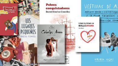 Photo of Lecturas LGTB+ recomendadas para celebrar el Día del Libro