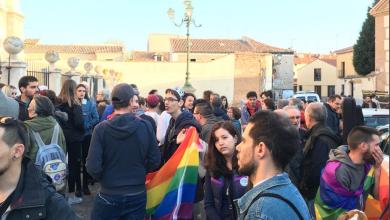 Photo of Reig Pla, el Obispo de Alcalá de Henares, celebra cursos ilegales y clandestinos para curar la homosexualidad