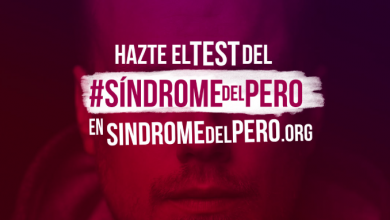 Photo of 'El Síndrome del Pero' para combatir los discursos odio