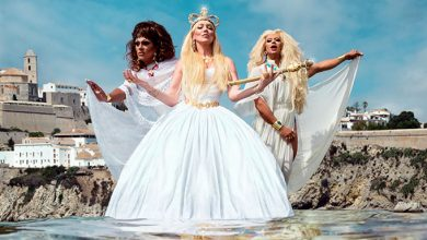 Photo of Topacio Fresh es la nueva reina del Ibiza Gay Pride