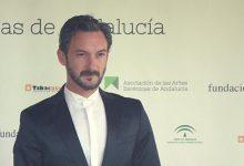 Vitor Bravo en los Premios Lorca