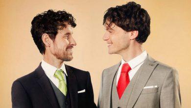 Photo of Una boda gay para promocionar el derbi Sevilla-Betis: «Para el amor no hay colores»