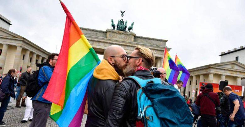 Derechos LGTB+