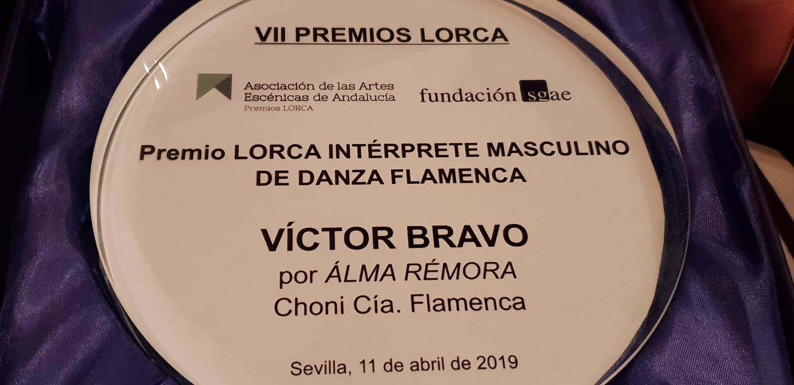 Premios Lorca VII Edición