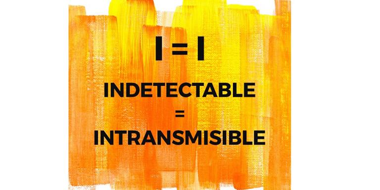Indetectable es Intransmisible vih