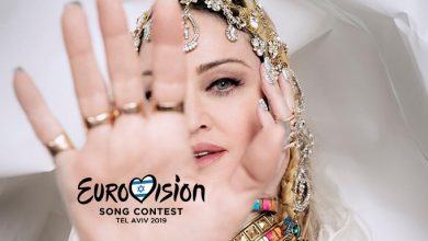 Photo of Madonna actuará en la final de Eurovision 2019