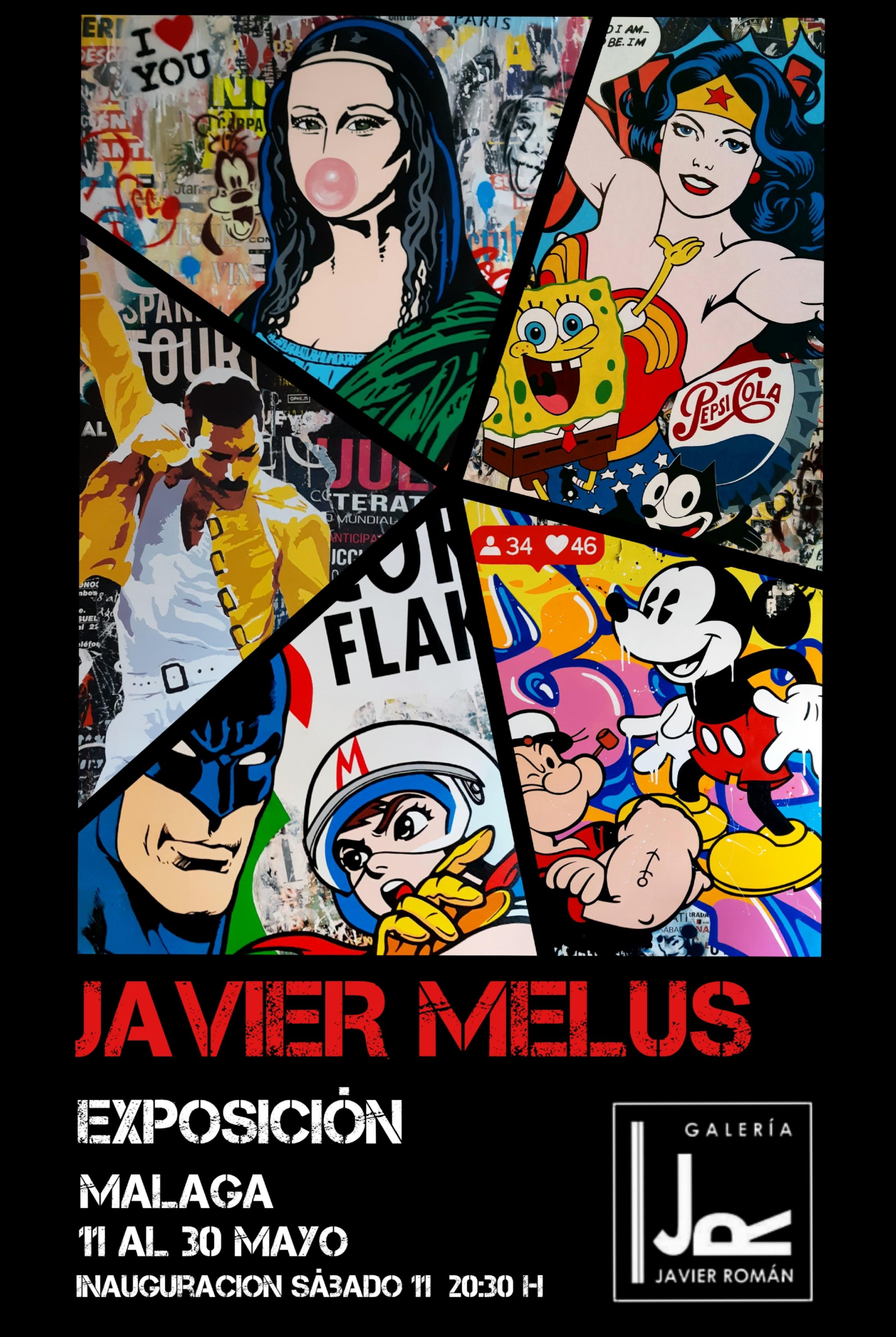 Javier Melus