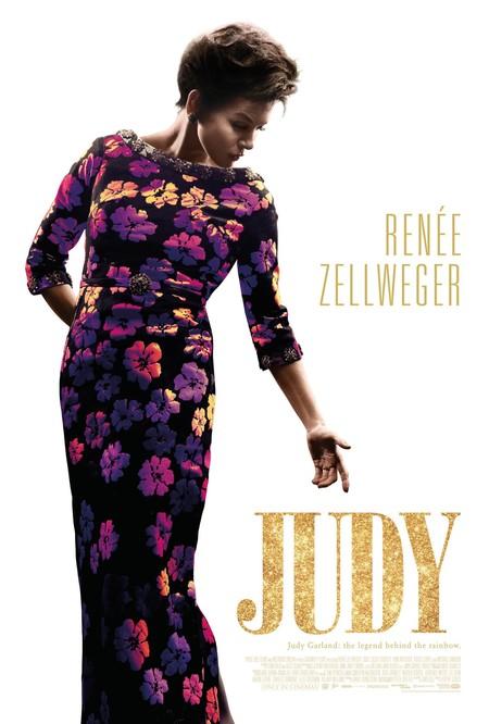 Judy Garland Renné Zellweger