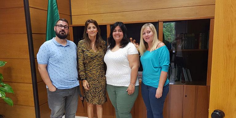 Ley de Familias Andaluza