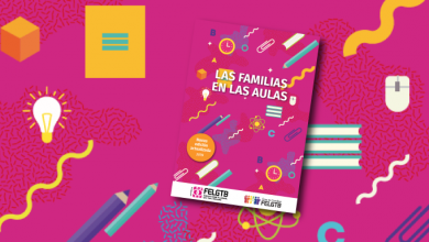 Photo of Recursos para educar en diversidad familiar con motivo del Día Internacional de las Familias