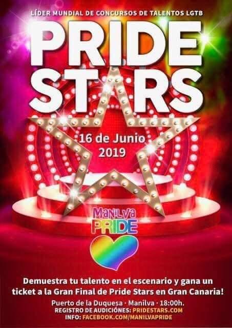 Manilva Pride