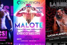 Photo of Las fiestas más gays del Pride Torremolinos 2019