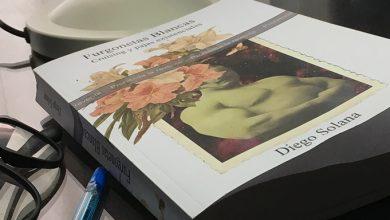 Photo of Lecturas LGTB+ recomendadas: 'Furgonetas Blancas: cruising y pajas existenciales'