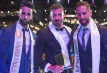 Juan Miguel Sosa Hernández el nuevo Mr. Gay Pride Maspalomas 2019