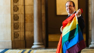 Photo of Miquel Iceta, el primer presidente del Senado abiertamente gay