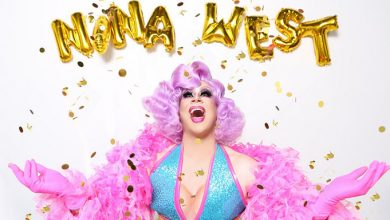 Photo of Nina West presenta 'Drag is Magic'