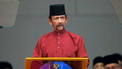 Photo of Brunei no impondrá la pena de muerte a los homosexuales