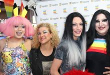 Pride Torremolinos jueves 30 mayo