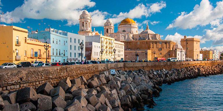 Plan contra la LGTBIfobia de Cádiz