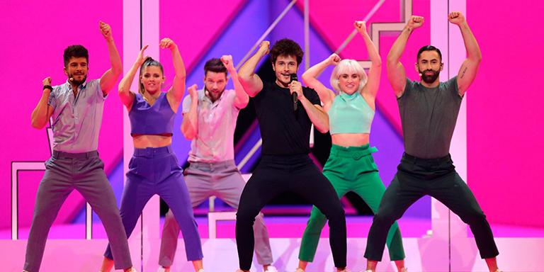 favoritos Eurovision 2019