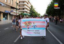 Photo of El Orgullo LGTBI Andalucía exige que se pongan en marcha políticas de empleo específicas para personas trans