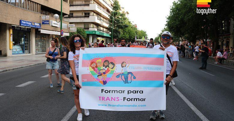 El Orgullo LGTBI Andalucía exige que se pongan en marcha políticas de empleo específicas para personas trans