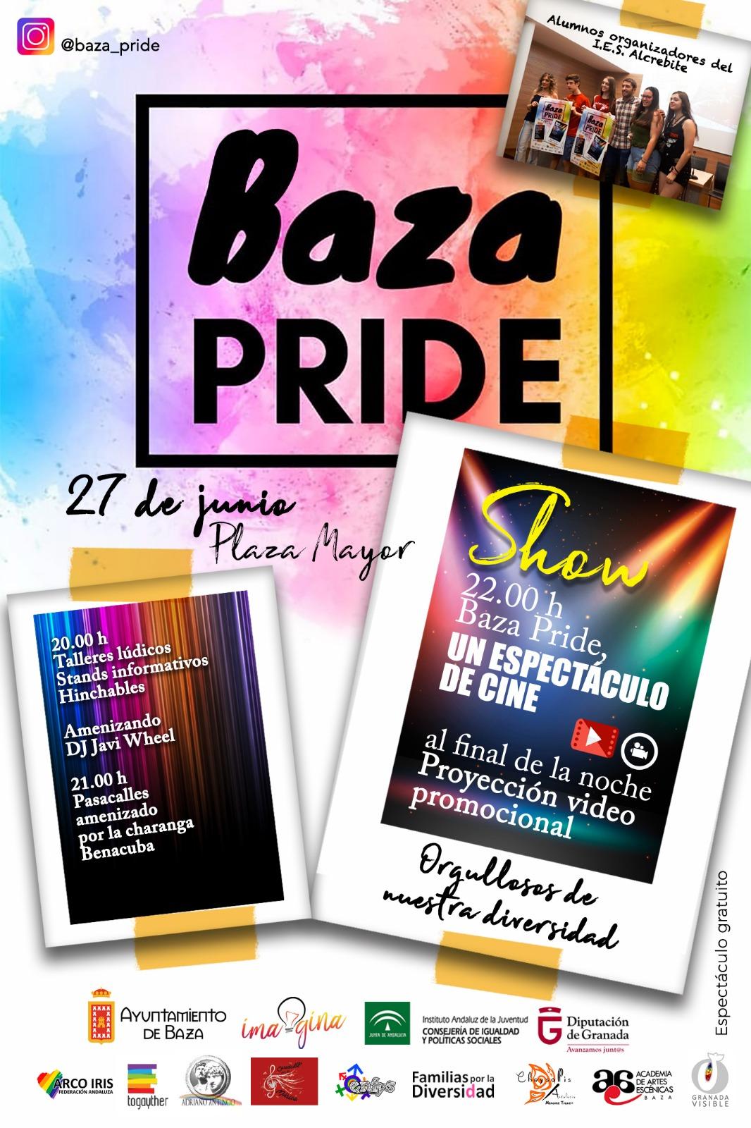 Baza Pride 2019
