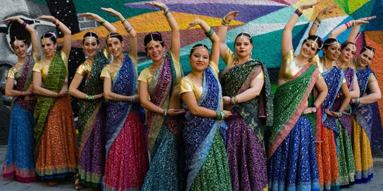 Bollywood Summer VI en Madrid