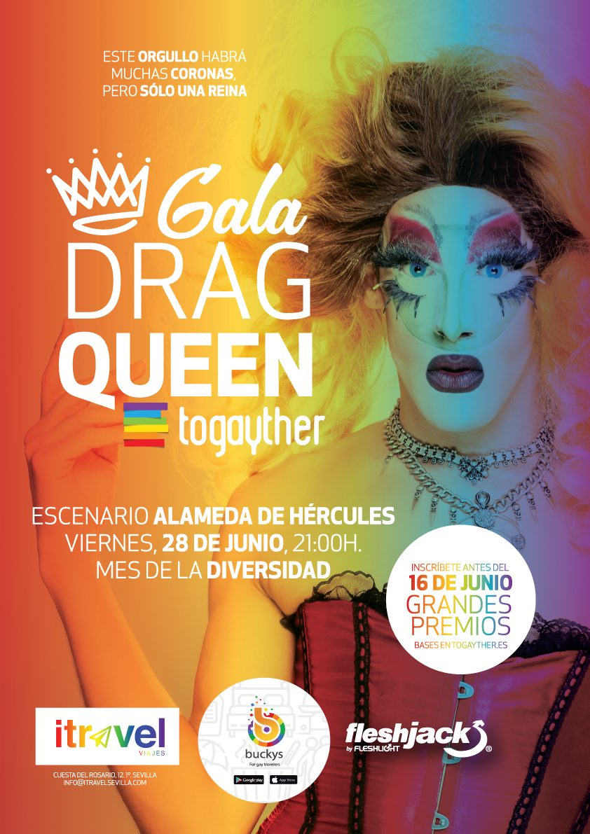 Cartel Gala Drag Queen