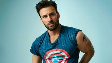 Photo of Chris Evans se pronuncia contra el Orgullo Hetero de Boston