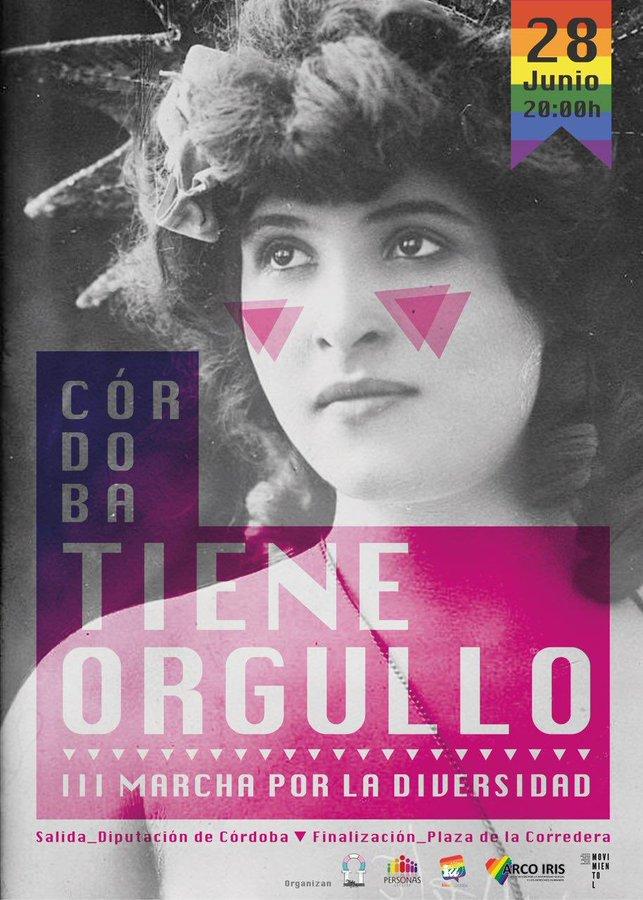 Orgullo LGTB+ Córdoba