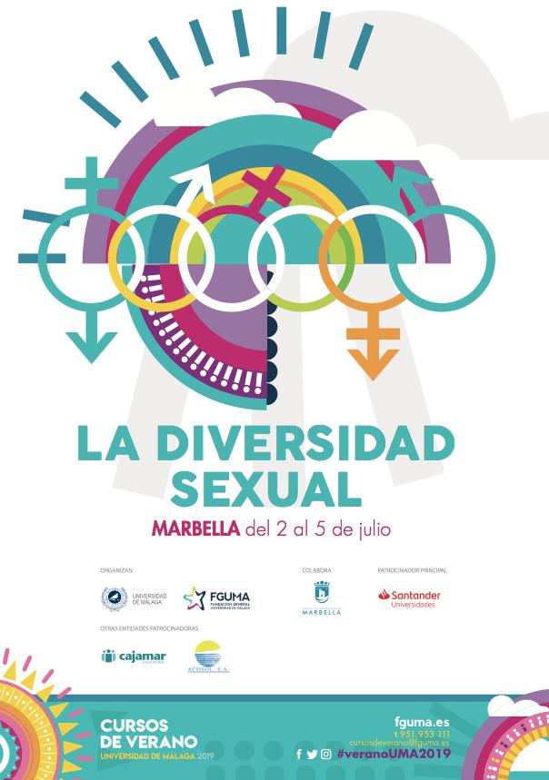 Curso Diversidad Sexual
