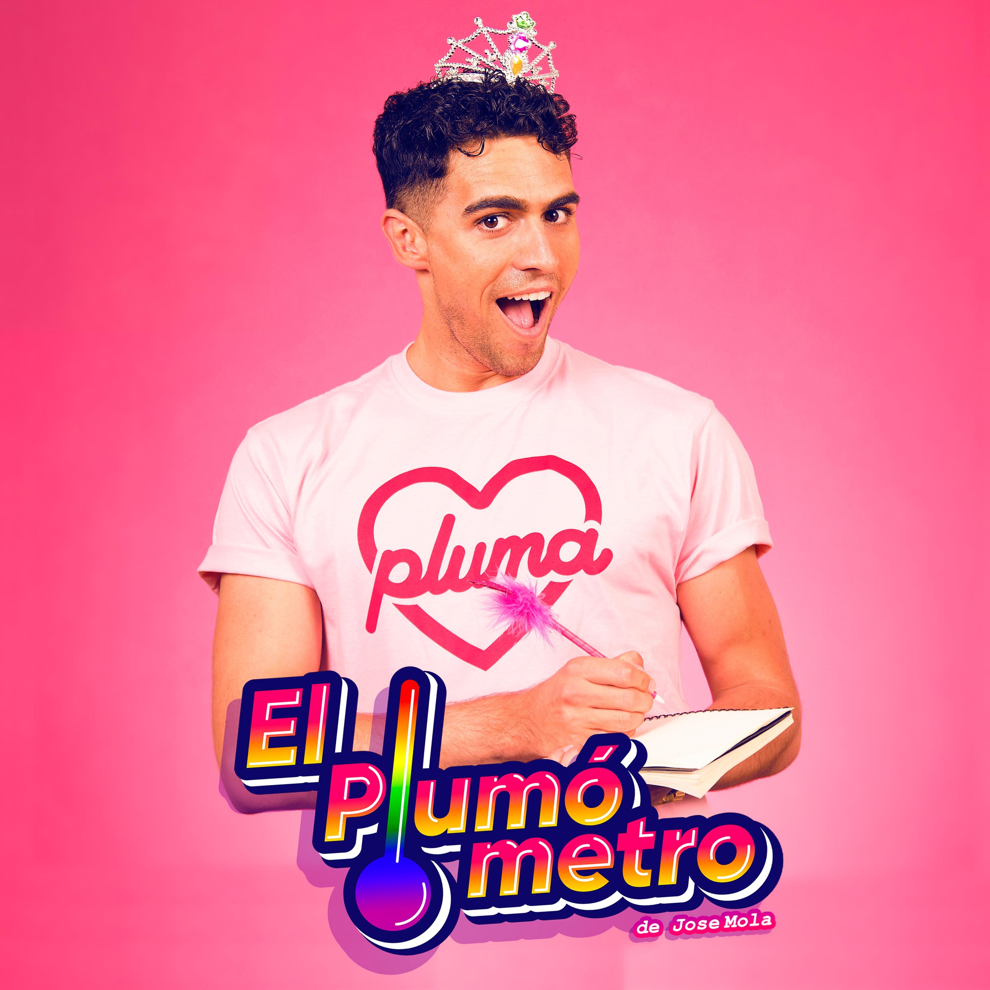 El Plumómetro Josemola