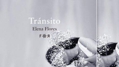 Photo of Elena Flores presenta su tercer libro, el poemario 'Tránsito', activismo LGTB+ en verso