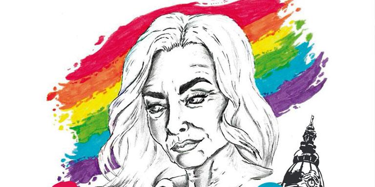 Marcha del orgullo gay 2020 grette duran no buscar a una mujer putas islandesas