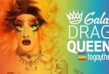 Gala Drag Queen Togayther