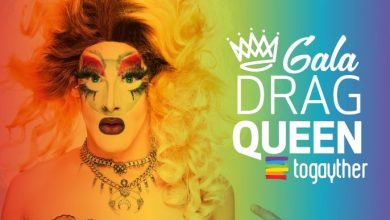 Photo of Primera Gala Drag Queen Togayther el 28 de junio en Sevilla