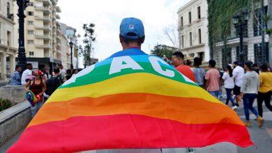 Agresiones homófobas en Barcelona y Zaragoza