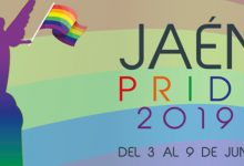 Photo of Jaén Pride 2019: Toda la programación, fechas y actividades