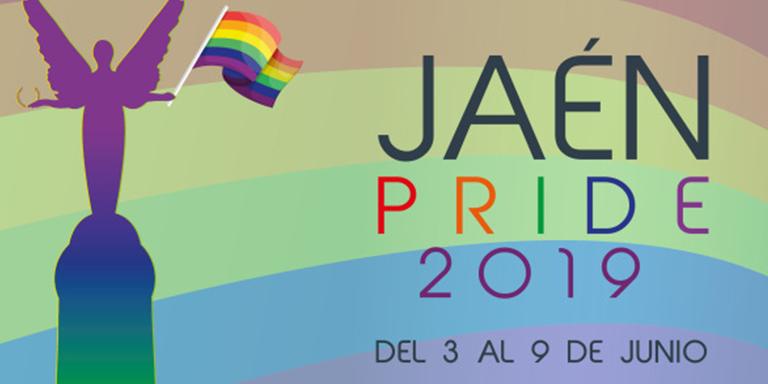 Jaén Pride 2019 programación