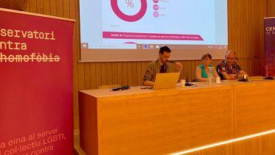 Photo of El Observatori Contra l'Homofòbia (OCH) propone instrumentos para combatir la infradenuncia en Cataluña