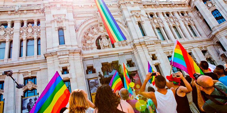 Vox amenaza el Orgullo LGTB+