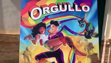 Photo of Orgullo de Andalucía 2019: Presentado el cartel y actividades del mes de la diversidad sexual en Sevilla