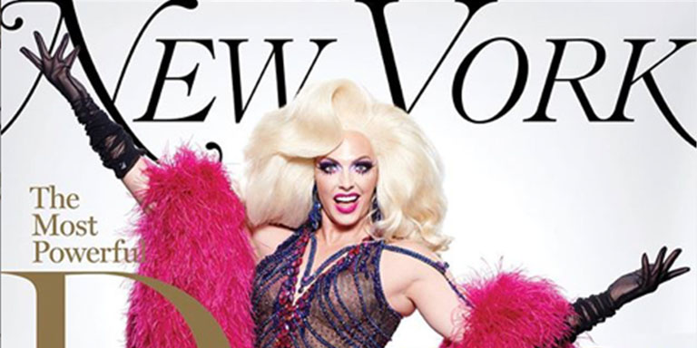 Revista New York