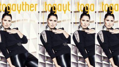 Revista Togayther Rosa Lopez