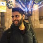 Photo of Marcos del Toro