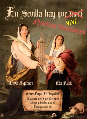 Pregón Orgullo Sevilla 2019